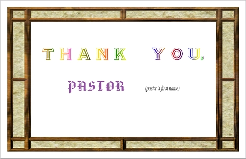 (GC)  Pastor Appreciation 001
